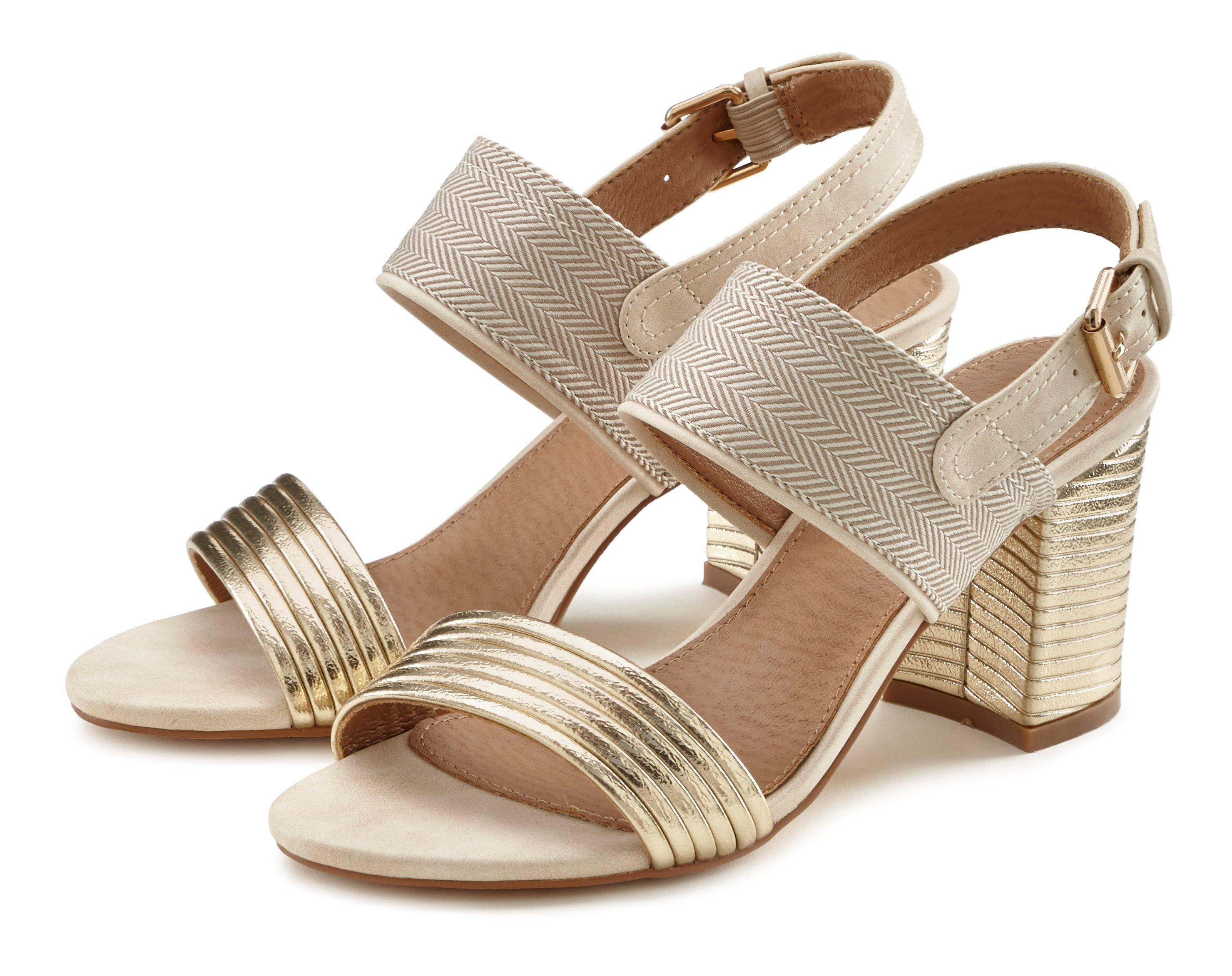 LASCANA sandaaltjes online kopen op lascana.nl