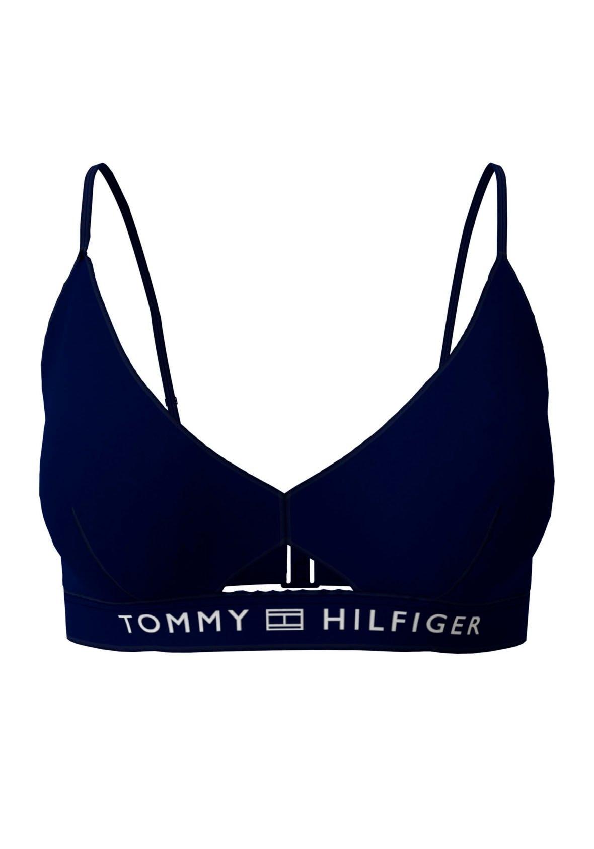 Tommy Hilfiger bustierbikinitop nu online bestellen