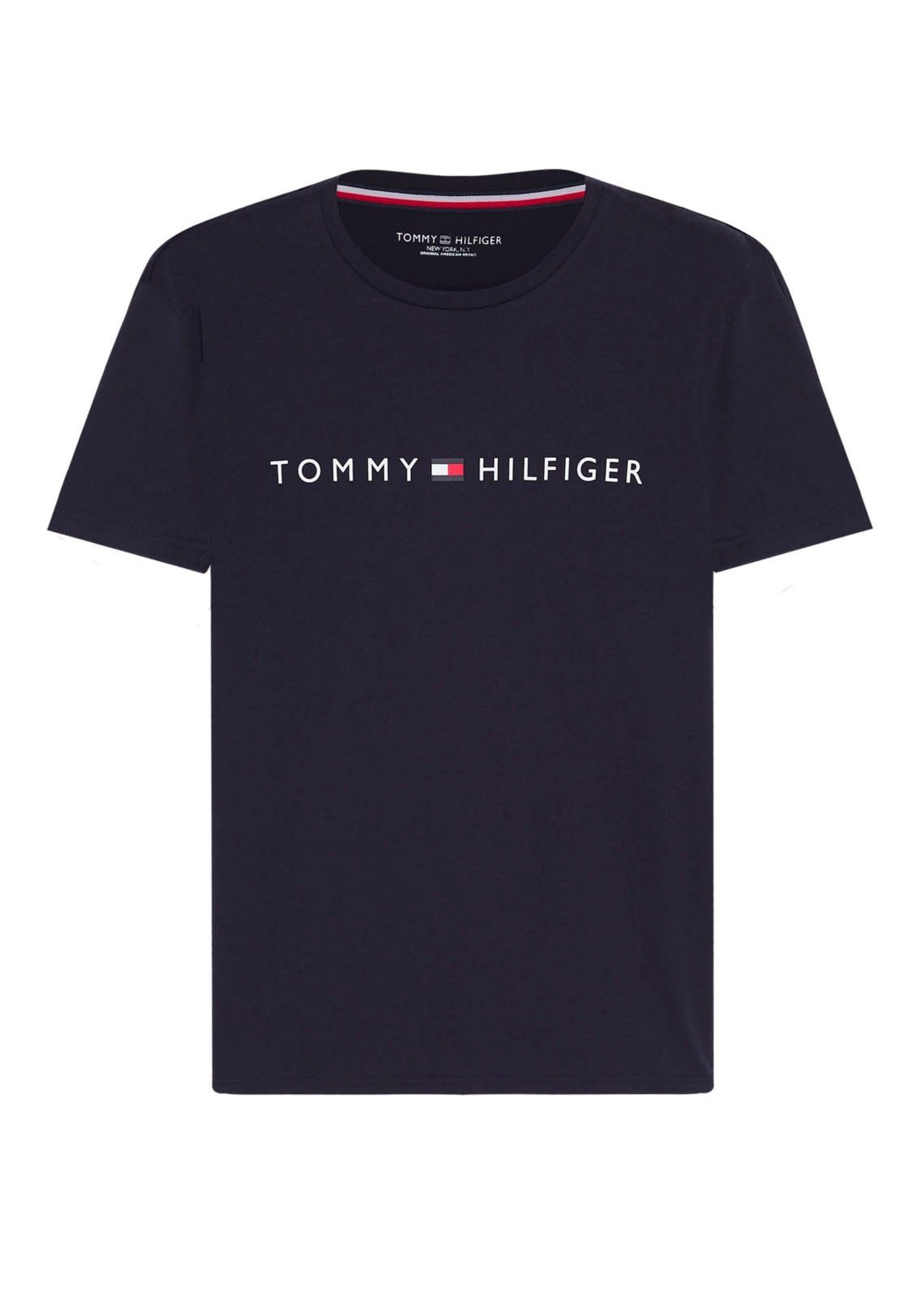 TOMMY HILFIGER T-shirt - gratis ruilen op lascana.nl