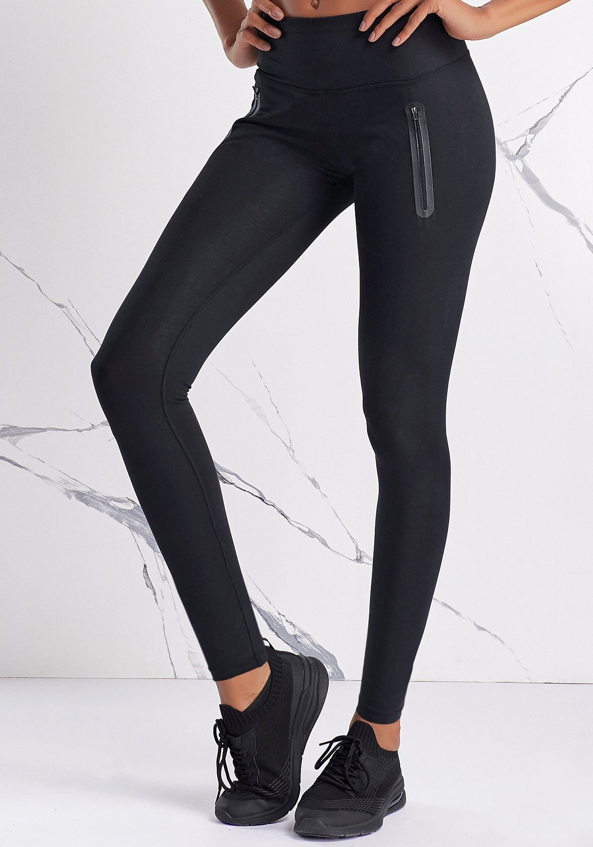 LASCANA ACTIVE legging bij Lascana online kopen