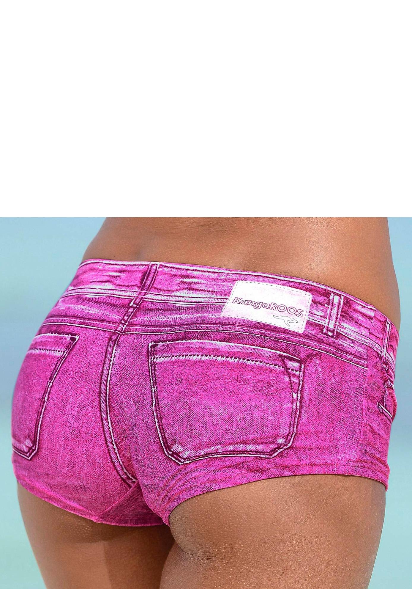 KangaROOS Hotpants online kopen op lascana.nl