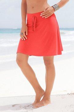 beachtime jerseyrok rood
