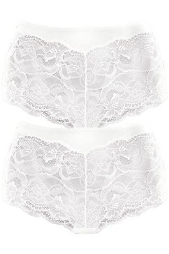 vivance pants (set van 2) wit