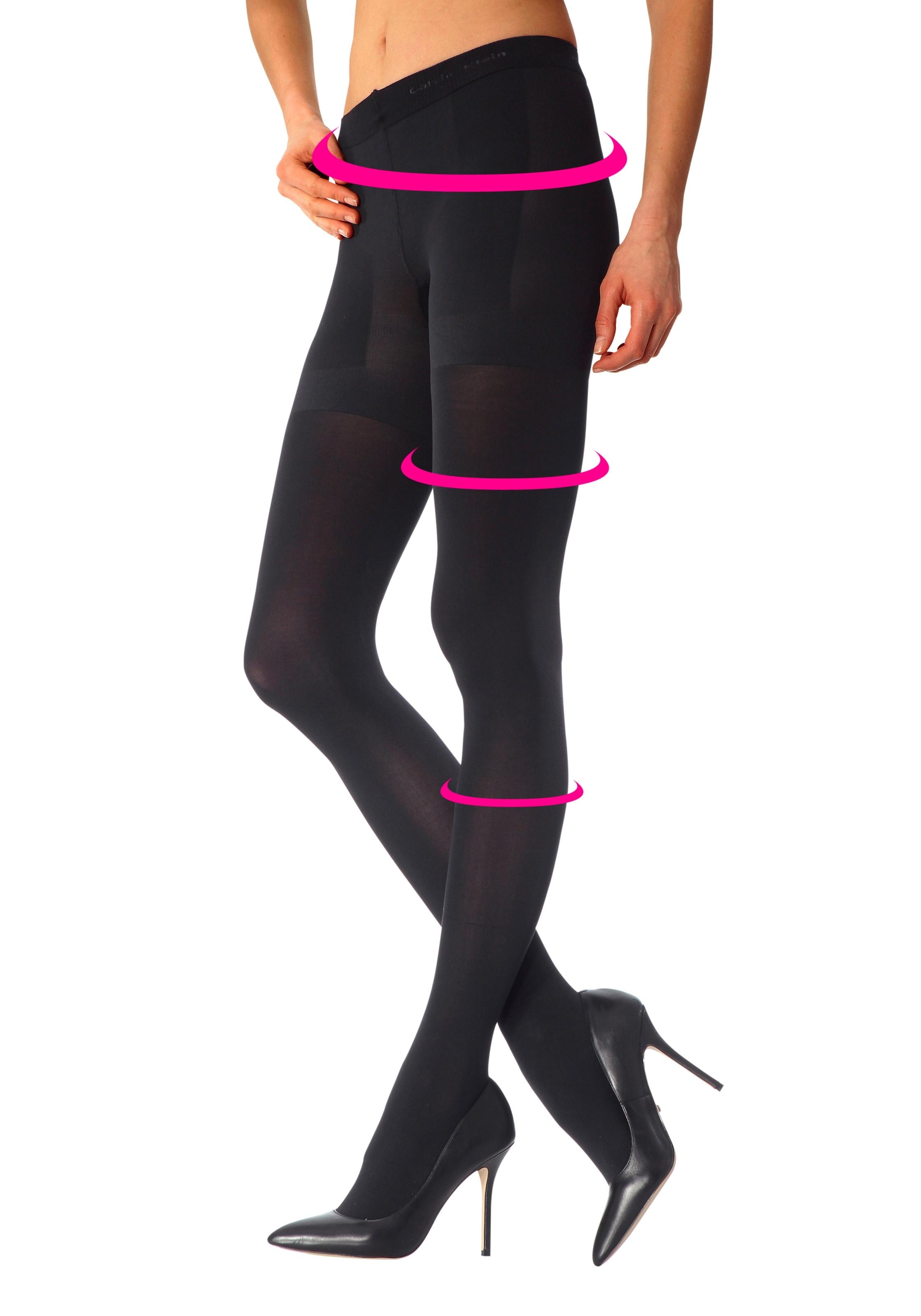 Op zoek naar een Calvin Klein Modellerende panty? Koop online bij Lascana