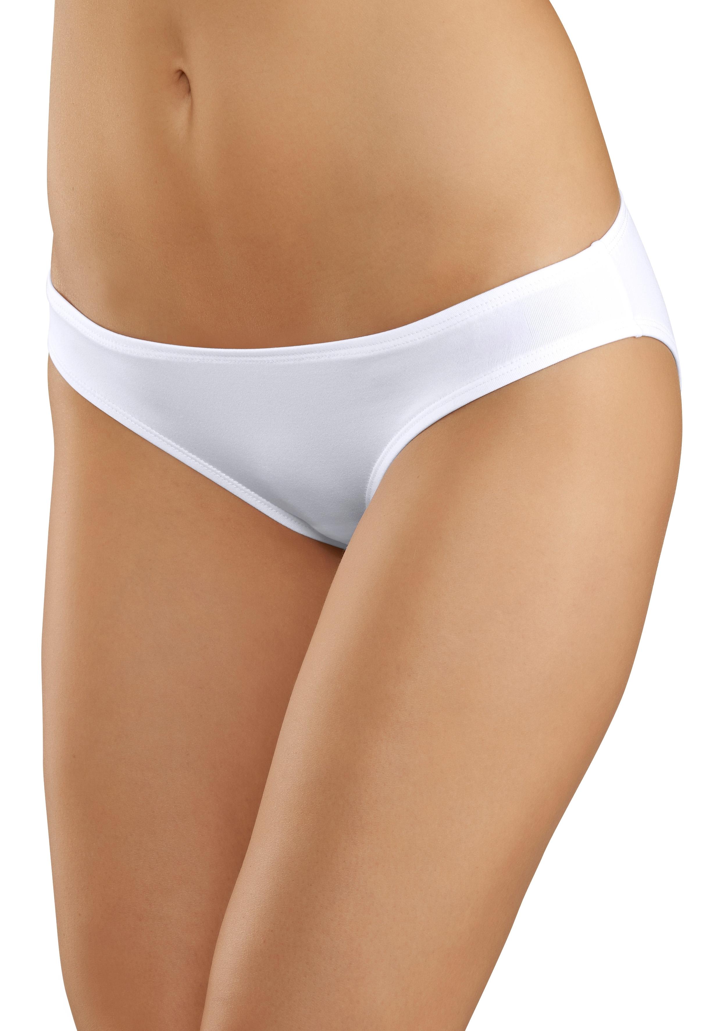 vivance active bikinibroekje (6 stuks) in de webshop van Lascana kopen