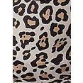lascana push-up-bh met luipaardprint multicolor