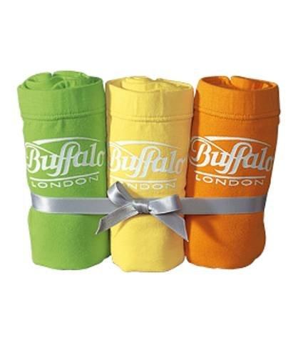 Buffalo Hipsterpantyslip, set van 3 in de webshop van Lascana kopen