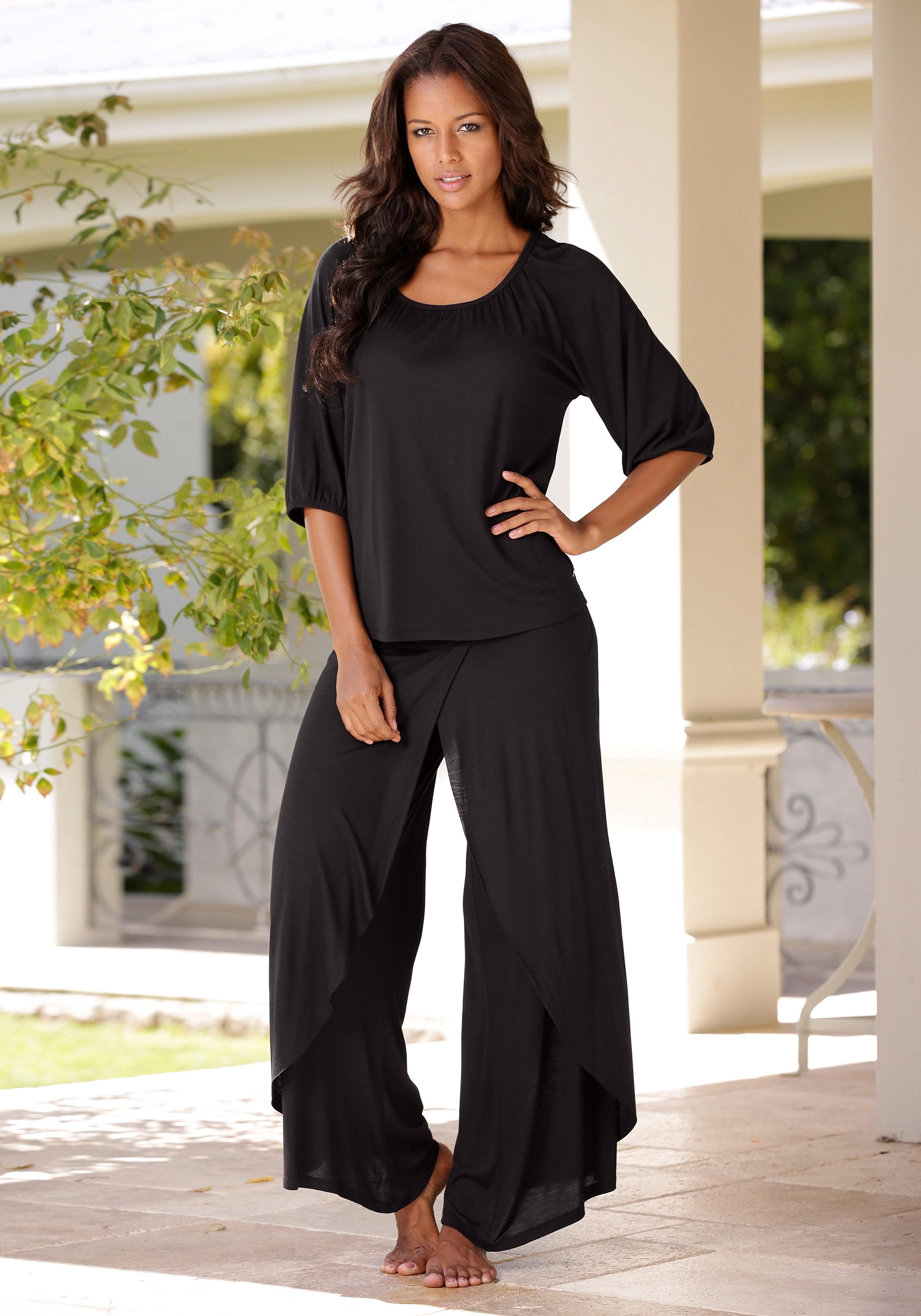 LASCANA pyjama bij Lascana online kopen