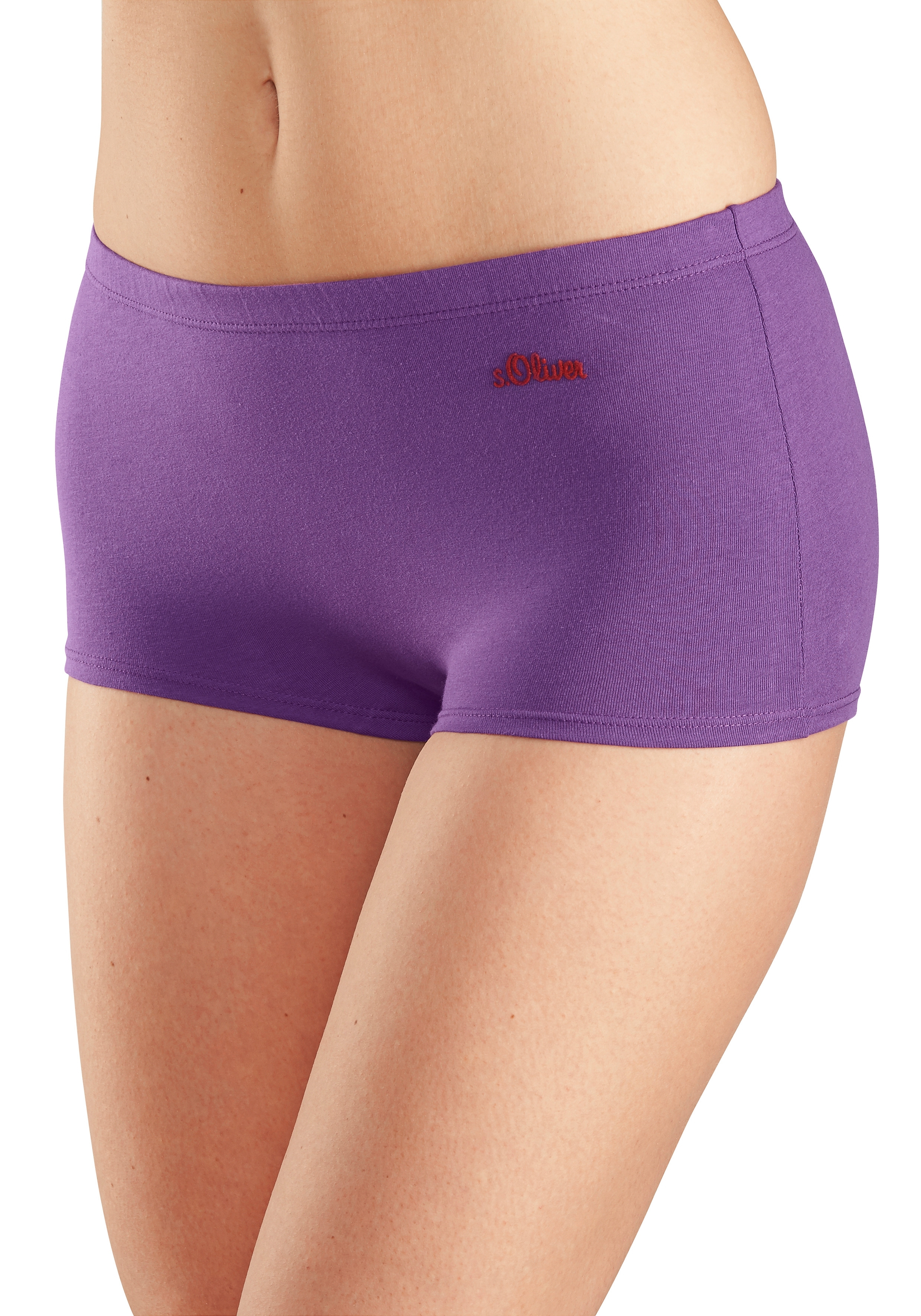 s.Oliver RED LABEL Pants, set van 3 voordelig en veilig online kopen