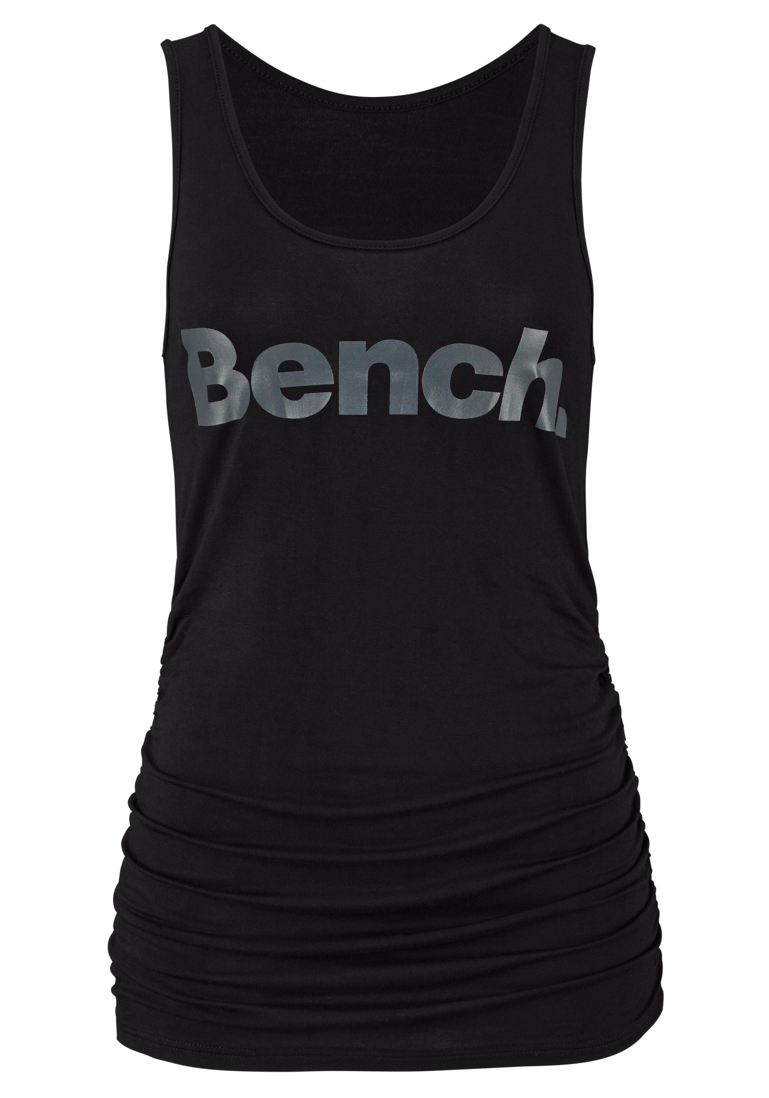 Bench. strandtop met plooien opzij voordelig en veilig online kopen
