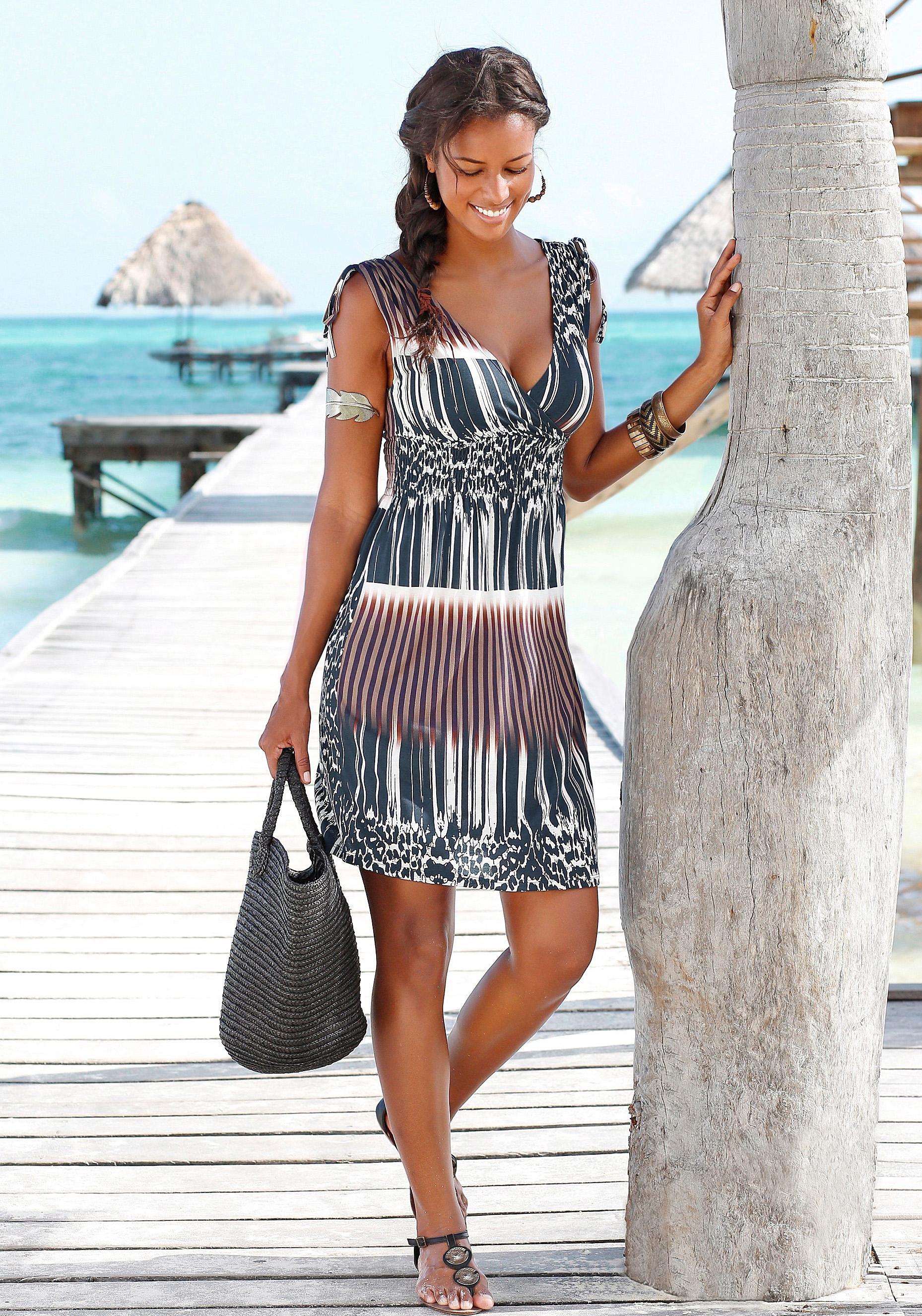 LASCANA strandjurk voordelig en veilig online kopen
