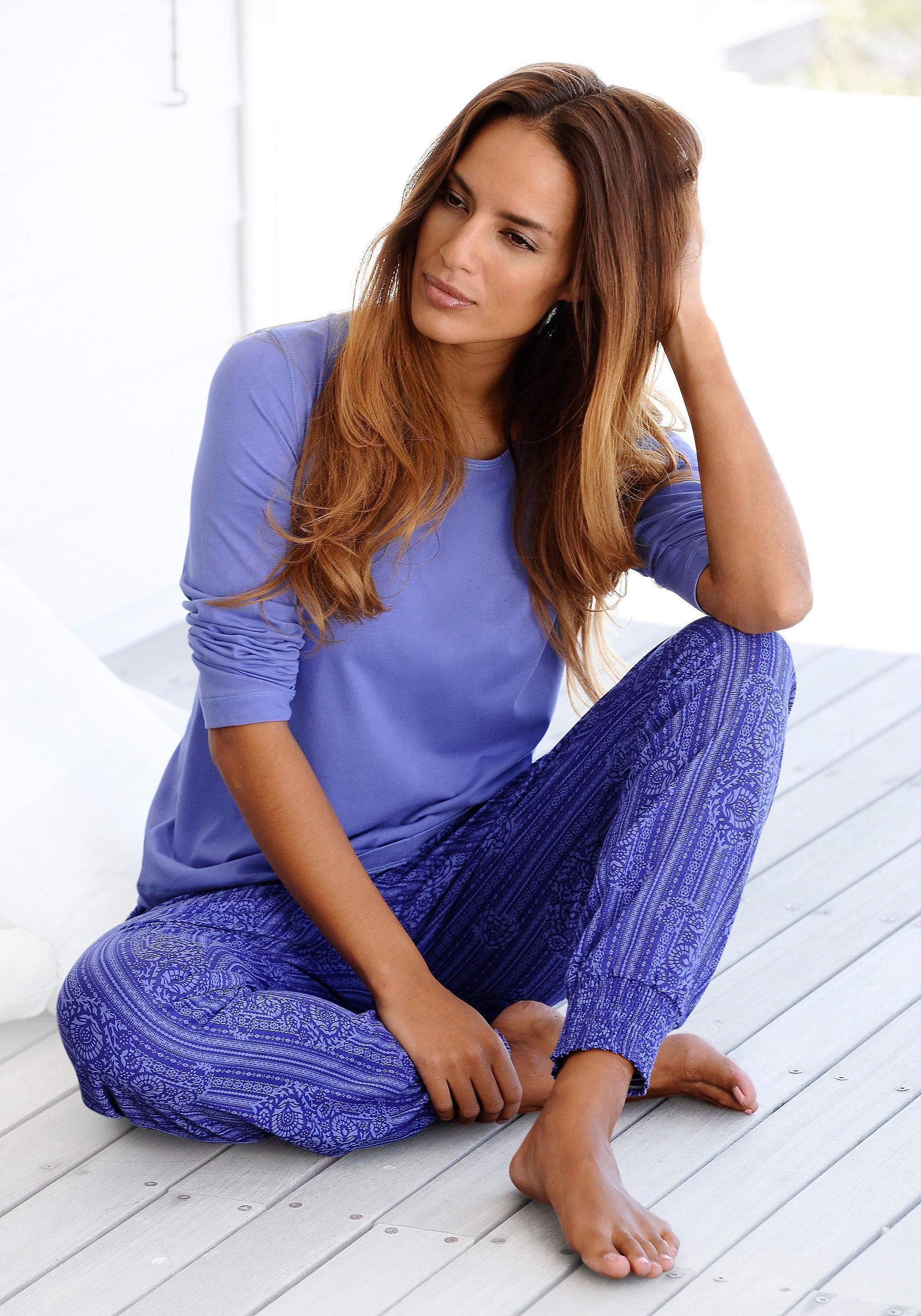 Buffalo Pyjama bestellen: 14 dagen bedenktijd
