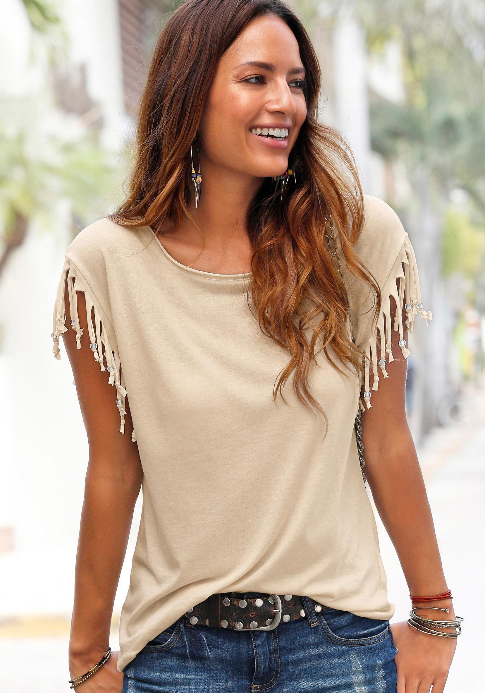 Buffalo LONDON strandshirt bij Lascana online kopen