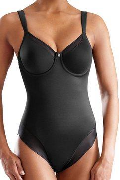 triumph bodyforming-body »true shape sensation bsw« zwart