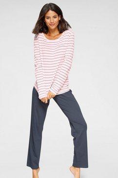 marc o'polo pyjama roze