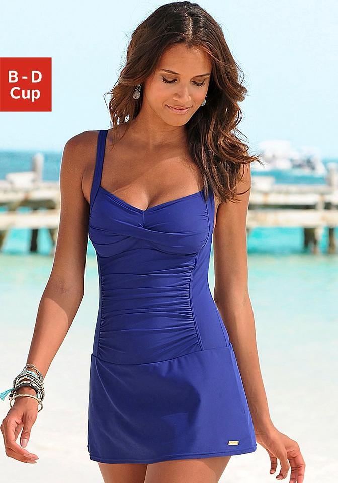 LASCANA Badpak-jurkje nu online kopen bij Lascana
