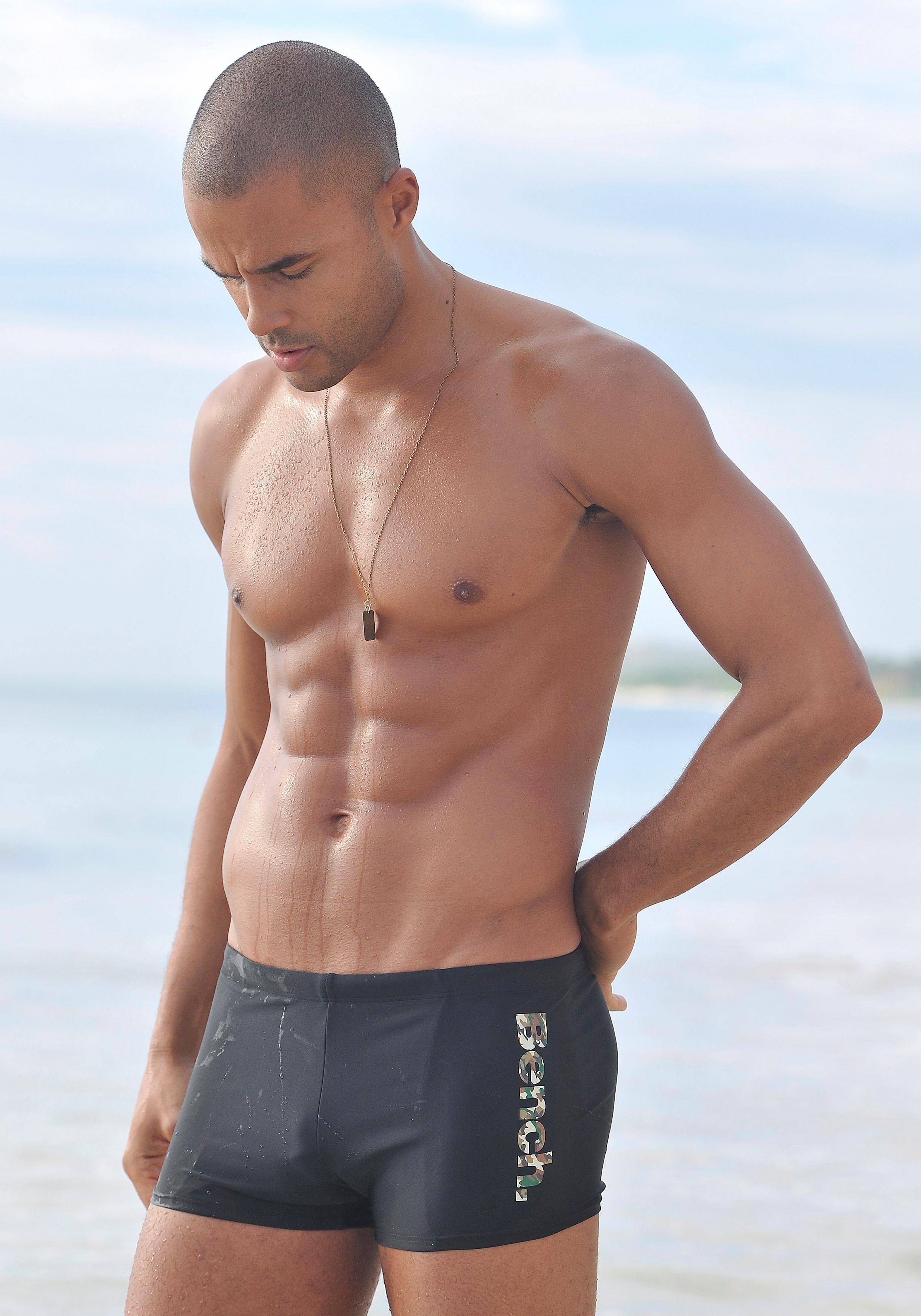 Bench. Zwemboxer bestellen: 30 dagen bedenktijd