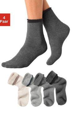 wellness-sokken (set van 4 paar)