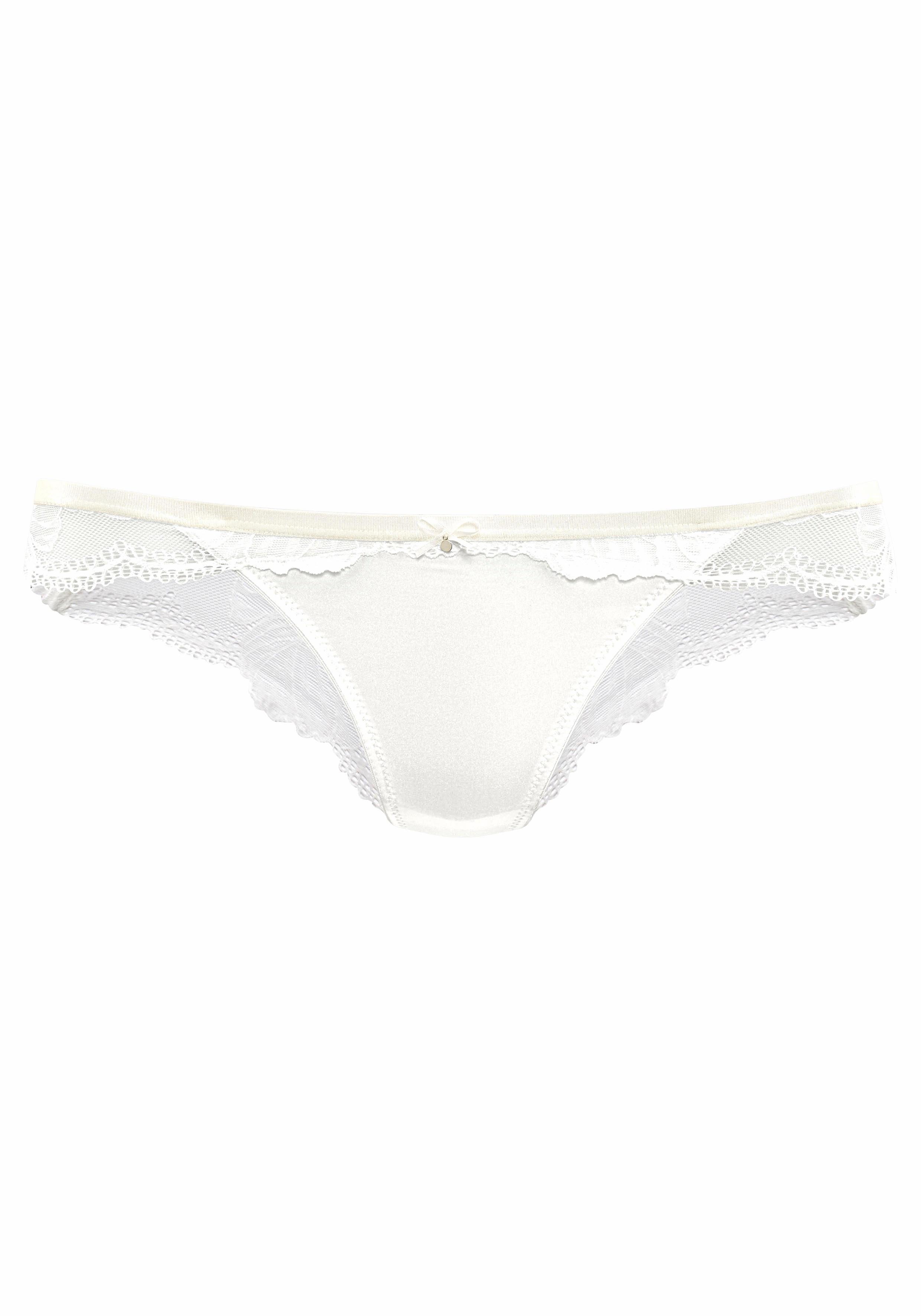 LASCANA stringpants nu online kopen bij Lascana