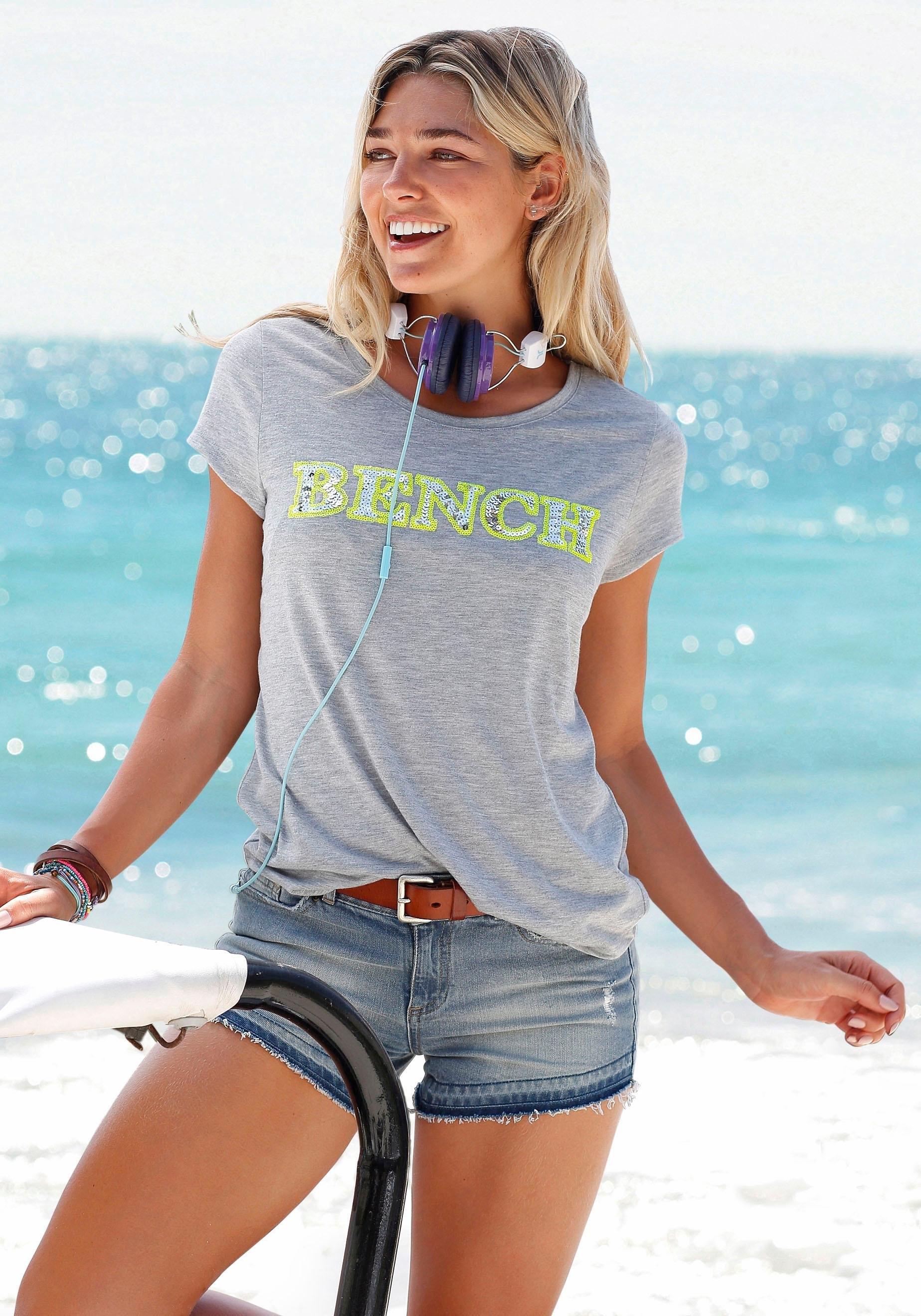 Bench. strandshirt bestellen: 14 dagen bedenktijd