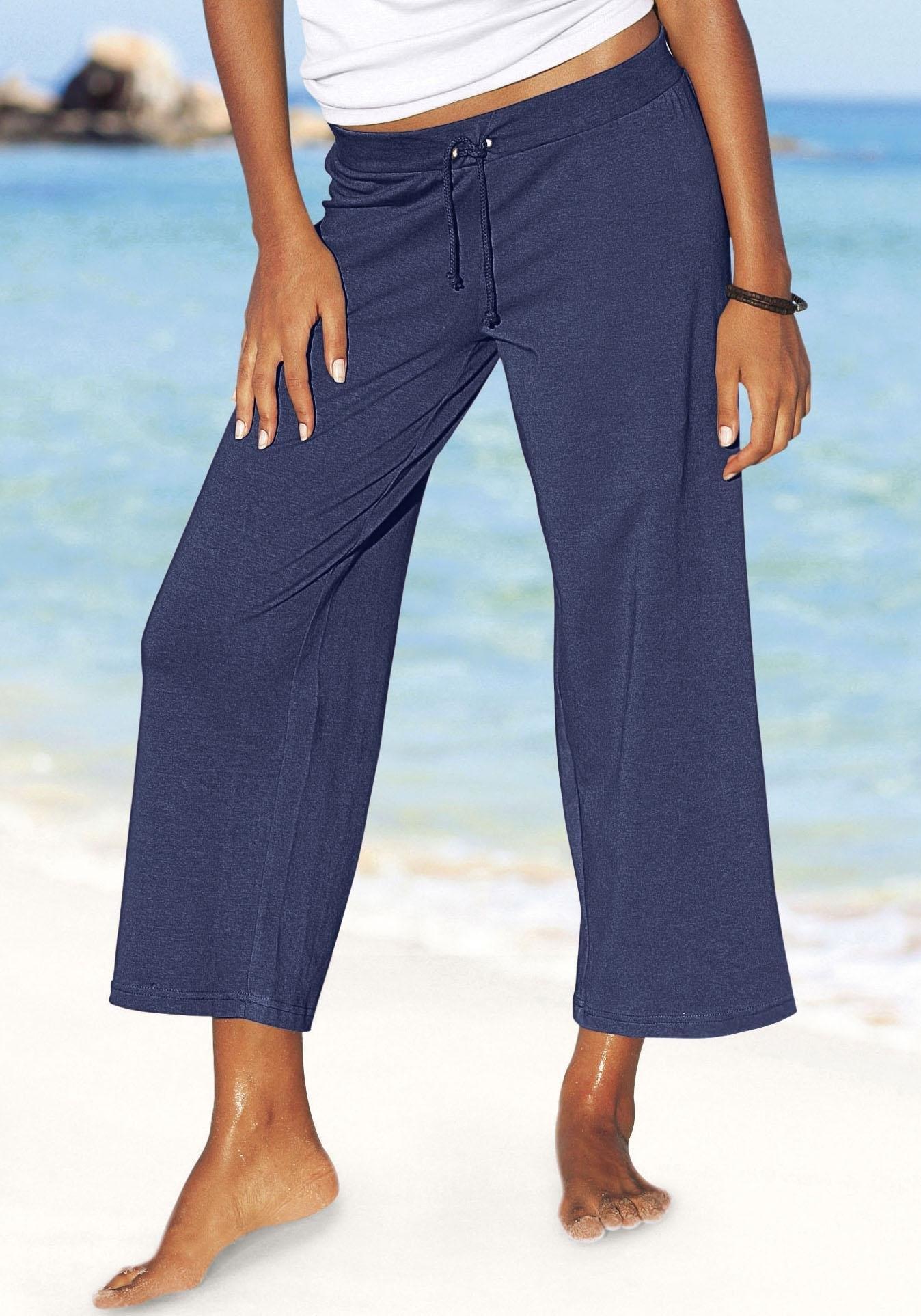 beachtime 7/8-strandbroek in de webshop van Lascana kopen