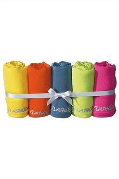 bikinislip, set van 5, flashlights multicolor