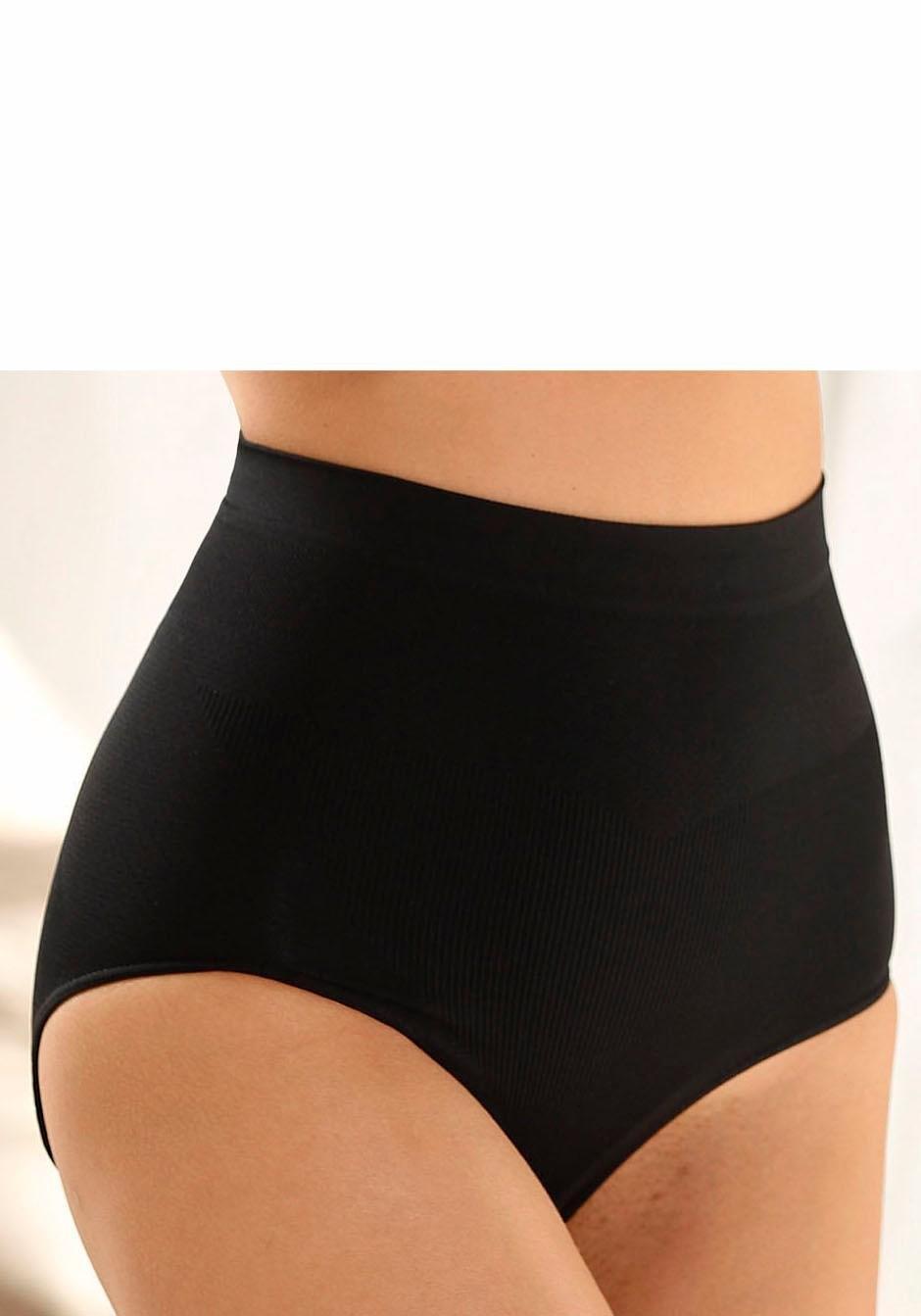 Nuance comfortabele taille-shaper-slip goedkoop op lascana.nl kopen