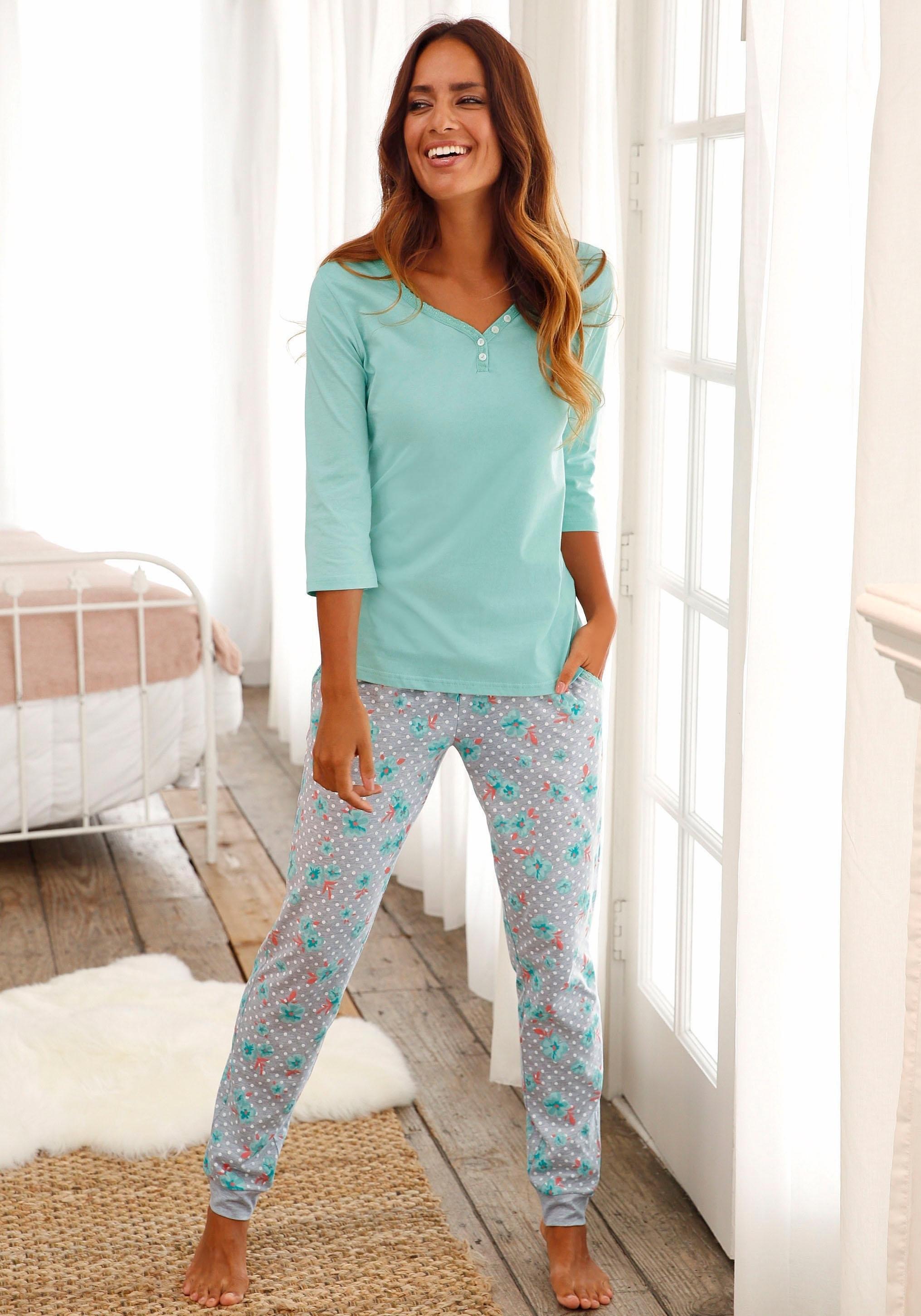 H.I.S Pyjama bestellen: 30 dagen bedenktijd