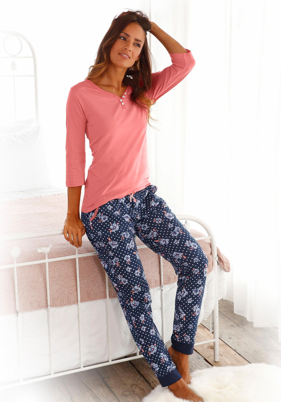 H.I.S Pyjama bestellen: 14 dagen bedenktijd