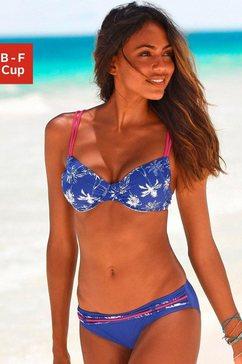 bikinitop met beugels »Tulum«