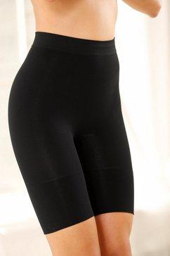 nuance luxe shaping-broek »emana« zwart