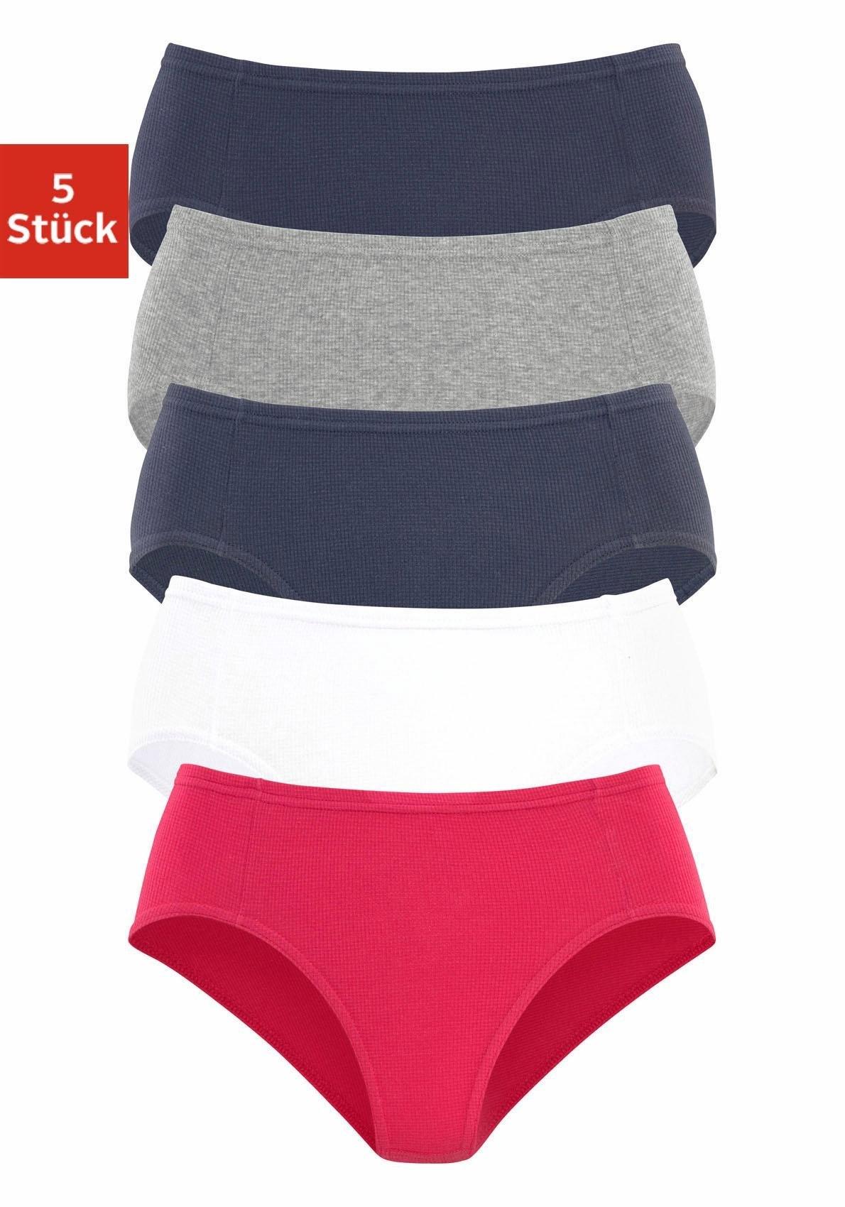 Petite Fleur Jazzpants, set van 5 voordelig en veilig online kopen