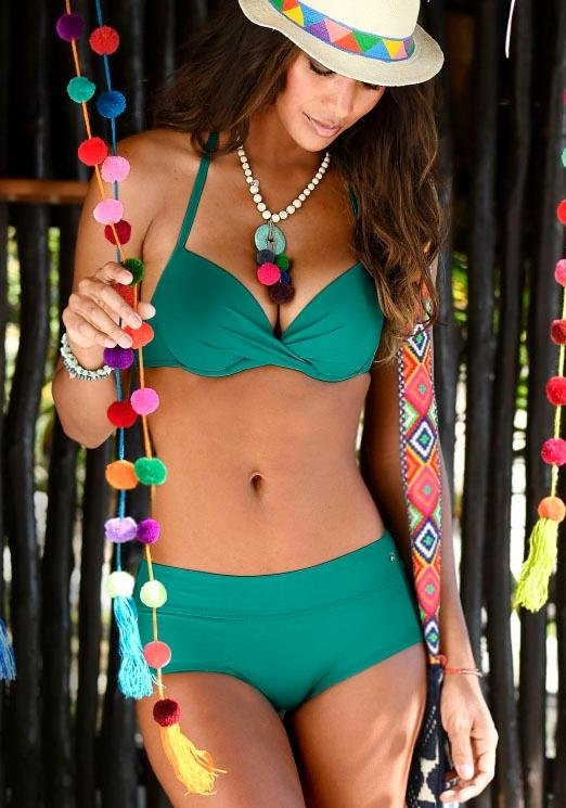 s.Oliver Beachwear s.Oliver RED LABEL Beachwear hotpants »Spain« bij Lascana online kopen