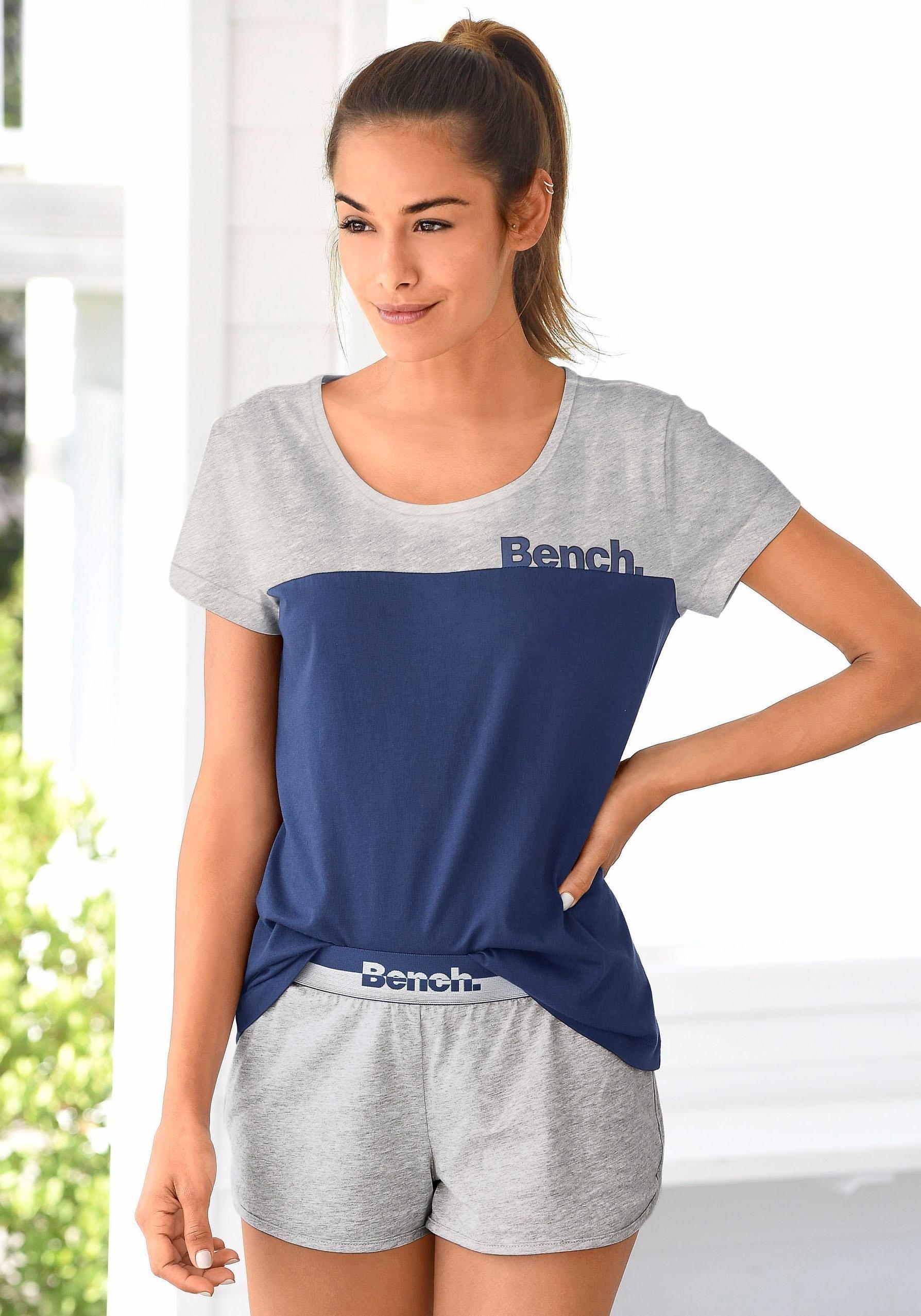 Bench. shortama in de webshop van Lascana kopen