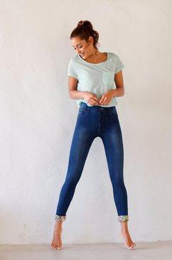 jeans-jegging