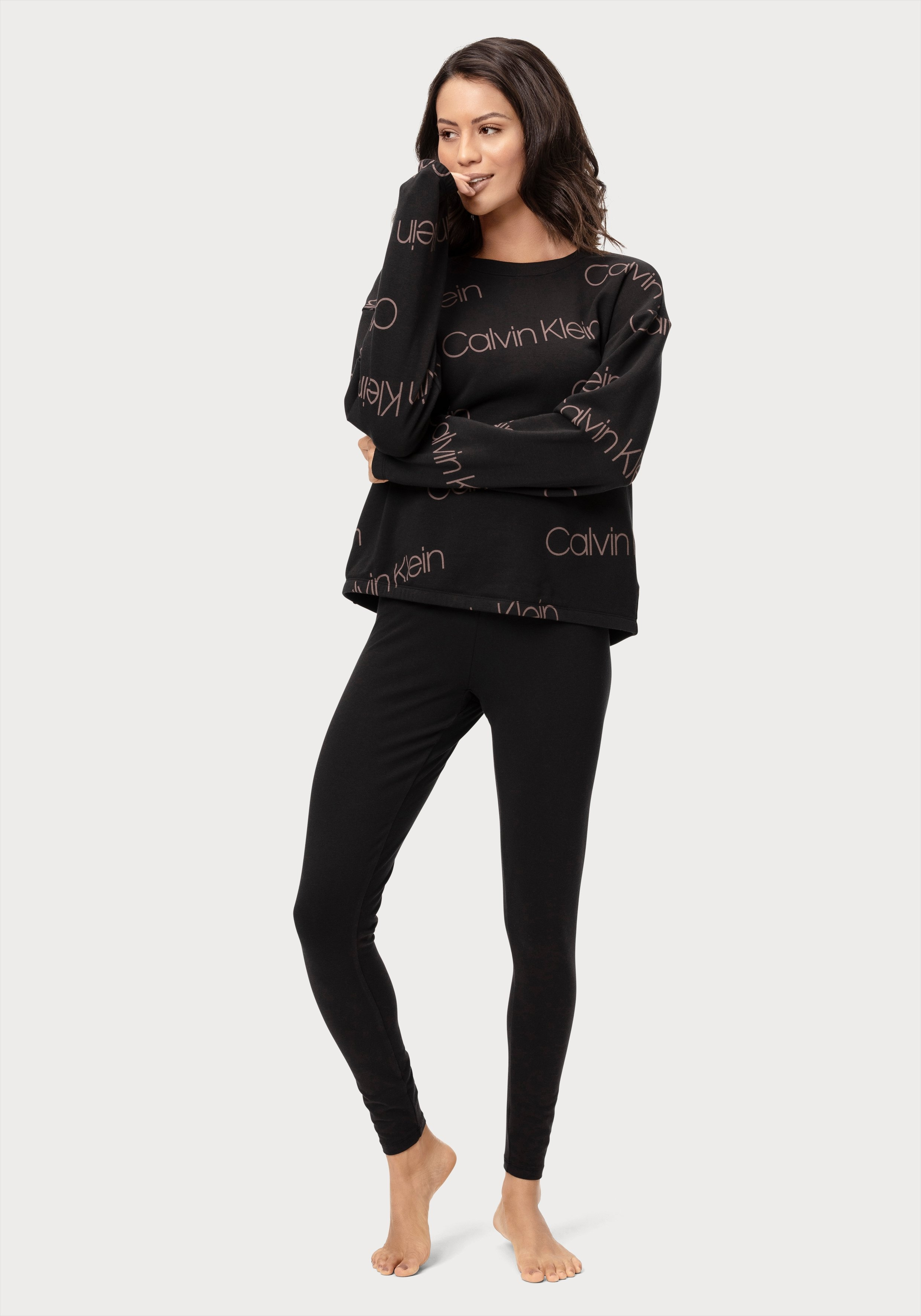 Calvin Klein legging bij Lascana online kopen