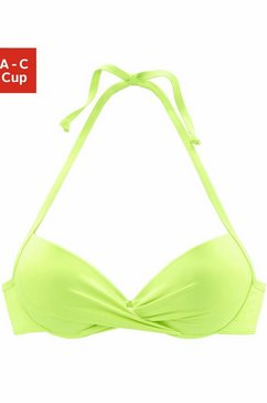 Beachwear push-uptop »Spain«