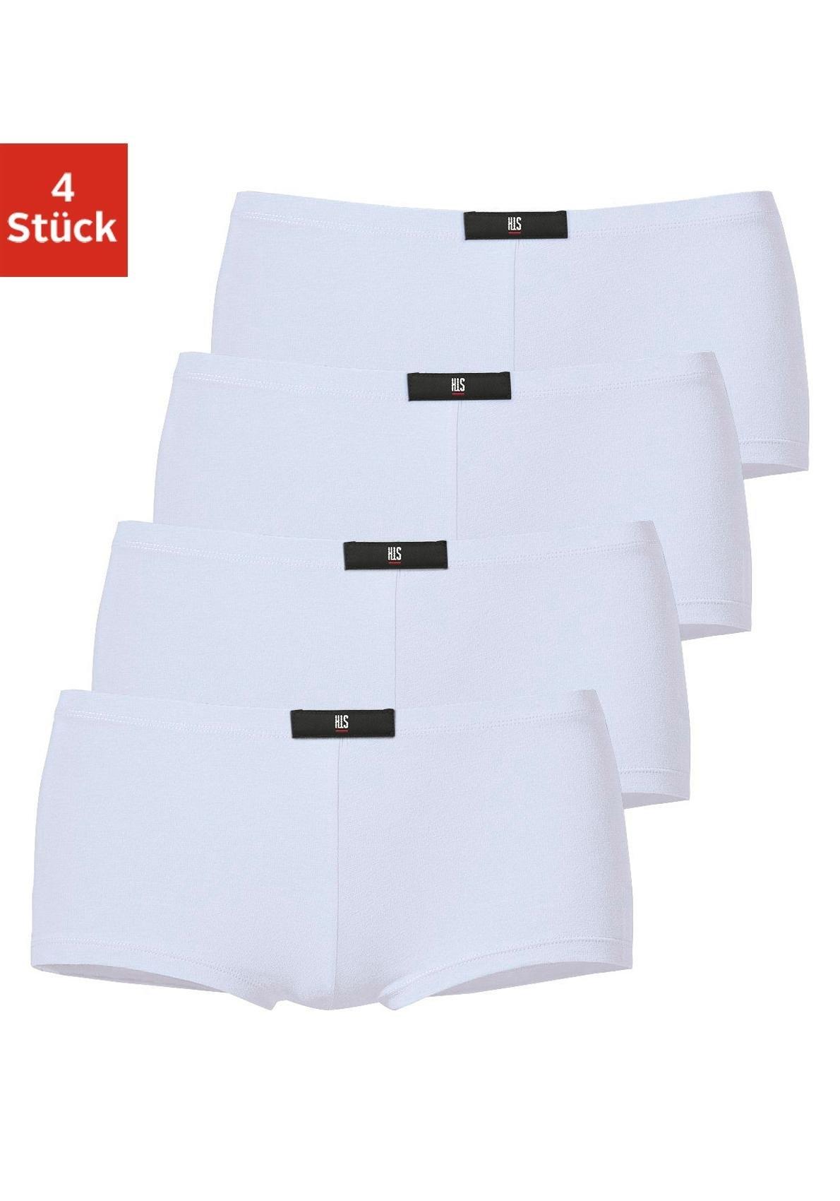 H.I.S Pants, set van 4 bij Lascana online kopen