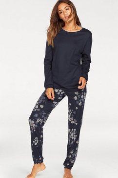 pyjama »Julianne« met bloemenprint