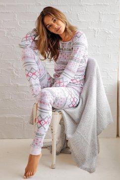 bench pyjama wit