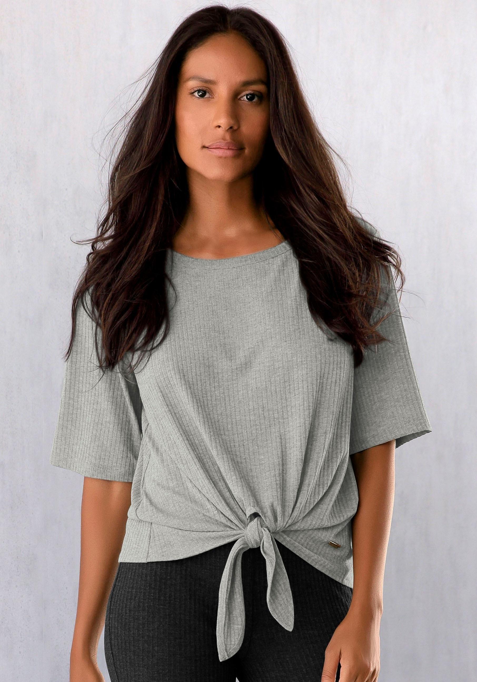 LASCANA shirt in de webshop van Lascana kopen
