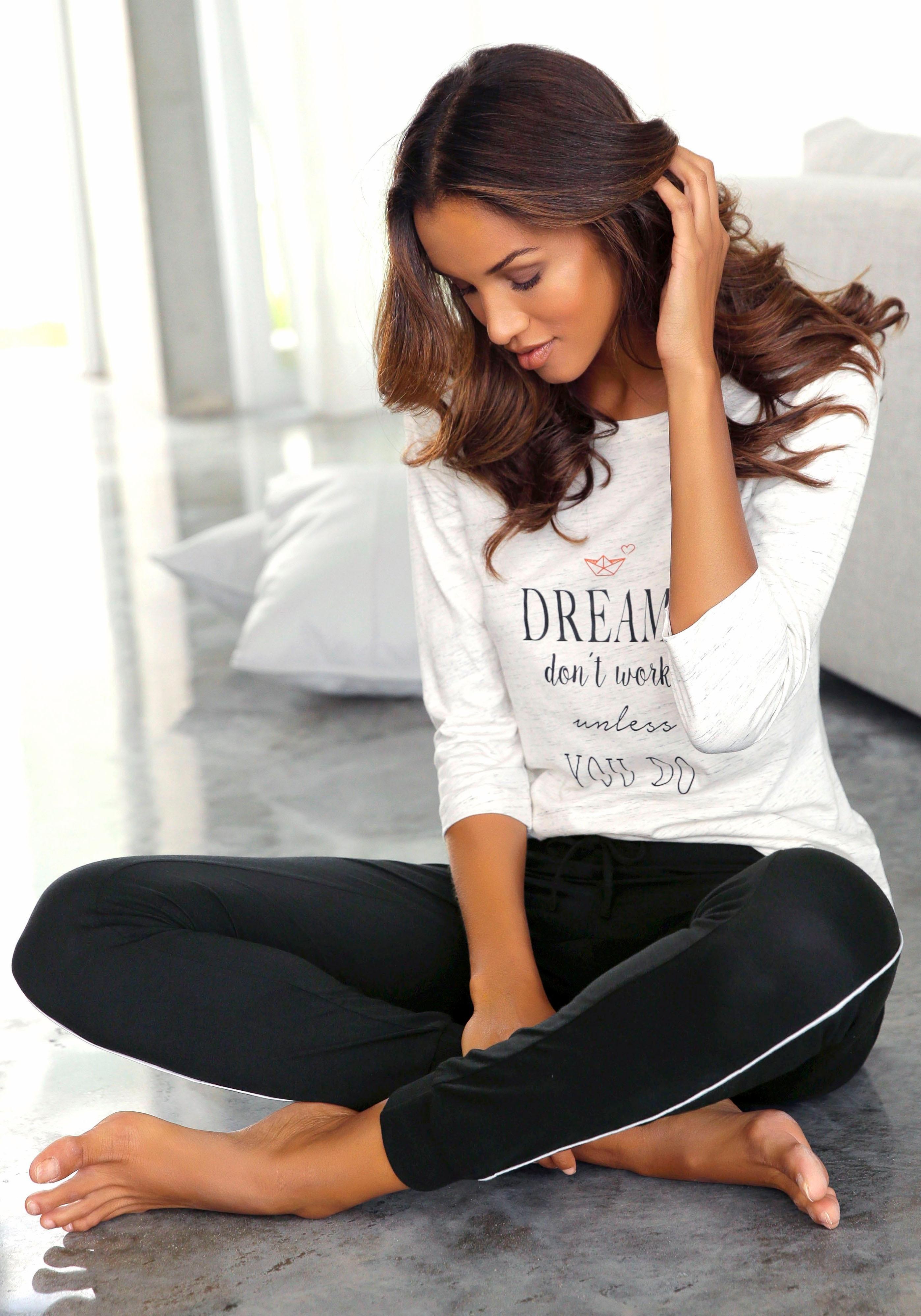 vivance collection pyjama - verschillende betaalmethodes