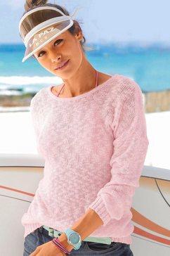 venice beach strandtrui roze