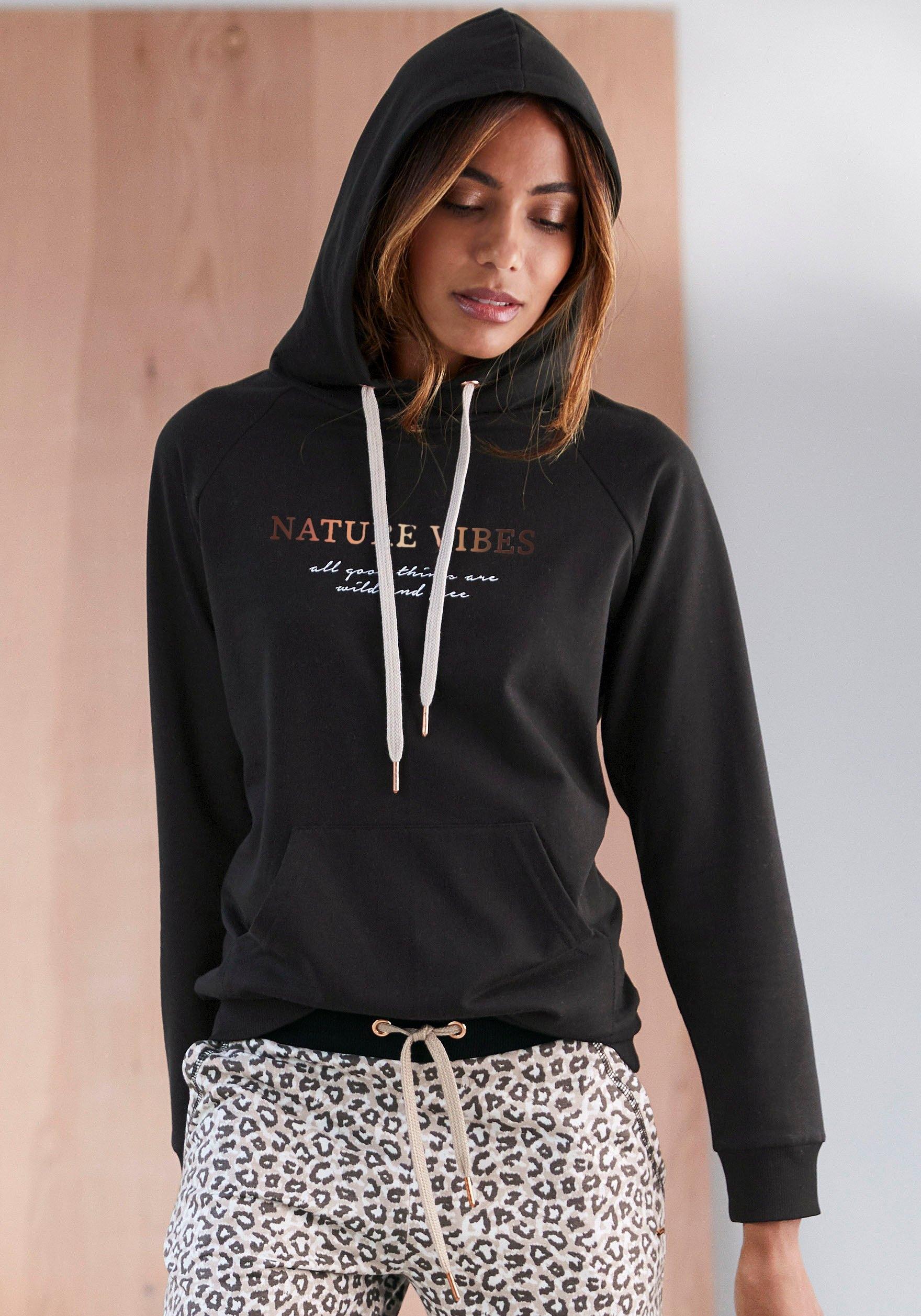 Op zoek naar een LASCANA hoodie? Koop online bij Lascana