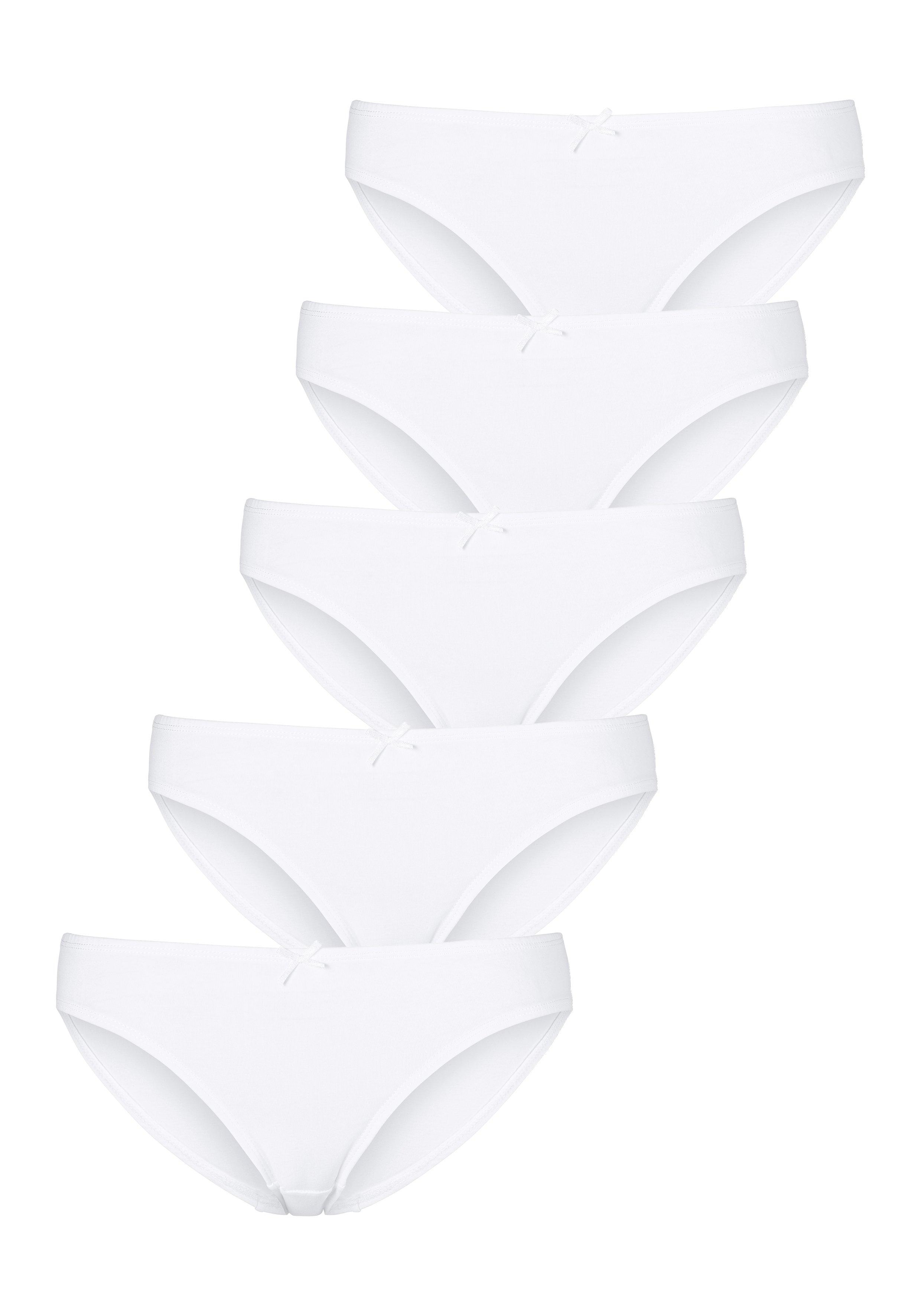 PETITE FLEUR Bikinibroekje (5 stuks) bestellen: 30 dagen bedenktijd