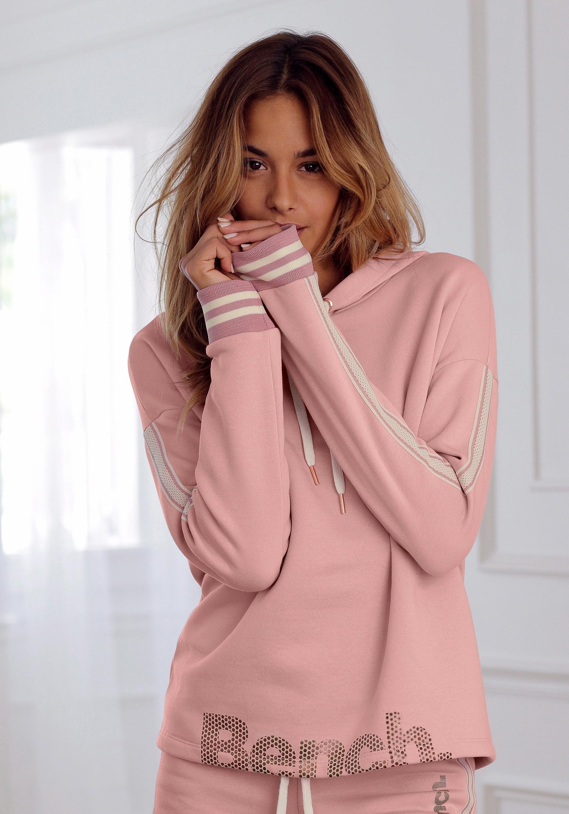 Bench. capuchonsweatshirt - verschillende betaalmethodes