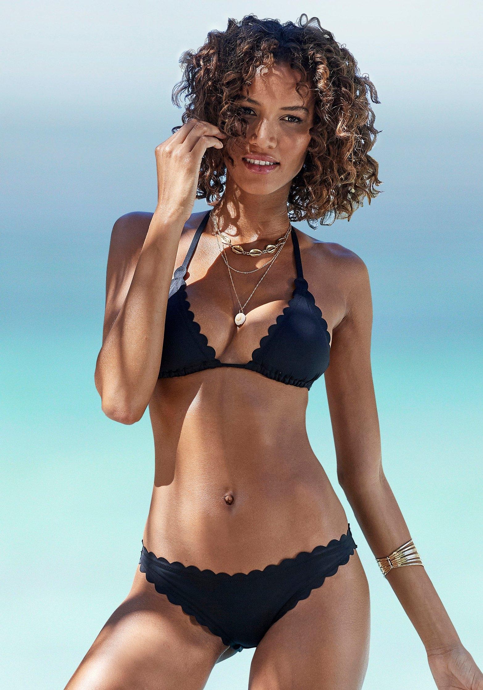 LASCANA bikinibroekje »Scallop« bij Lascana online kopen