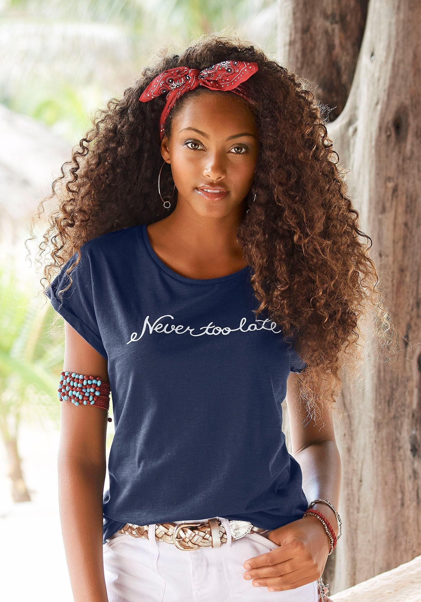 beachtime T-shirt bestellen: 30 dagen bedenktijd