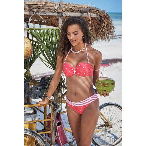 s.Oliver Beachwear bikinibroekje Audrey