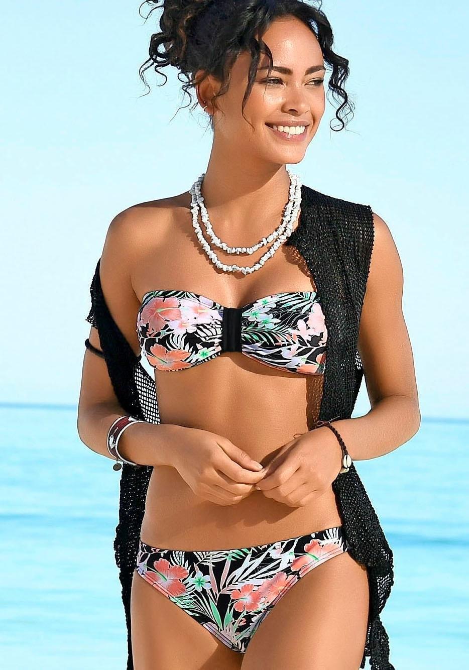 CHIEMSEE bikinibroekje »Malibu« online kopen op lascana.nl